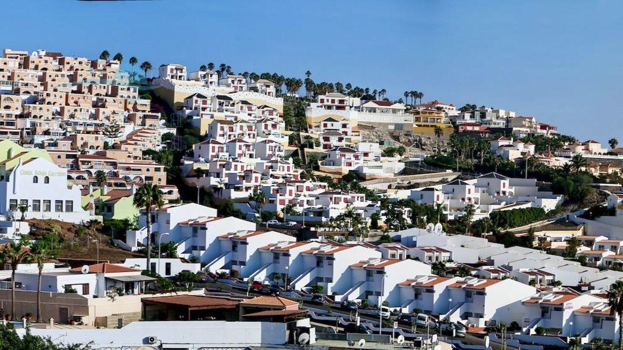 Рынок недвижимости в испании александр носик хочу дом за рубежом
