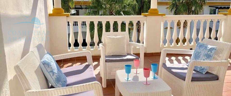 Аренда жилья марбелья апартаменты в турции на море купить