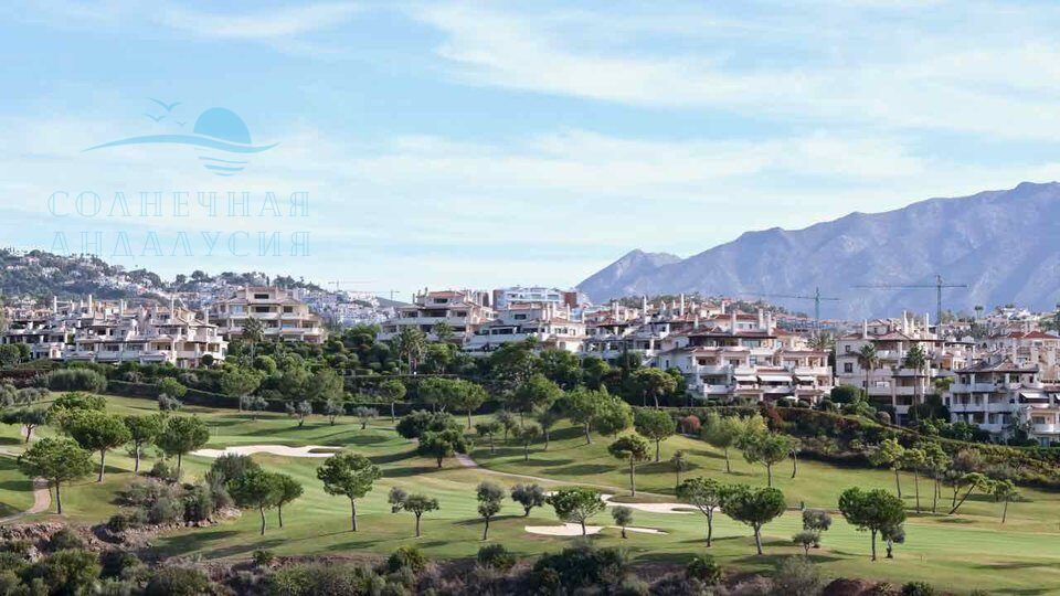 фото Los Arrayanes Golf 03