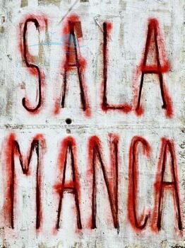 Саламанка Испания достопримечательности как добраться
